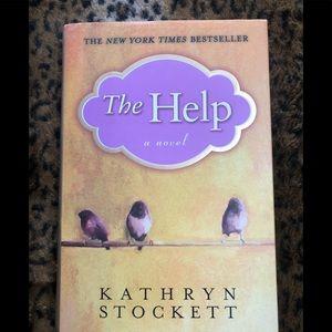 Hardback still in book cover